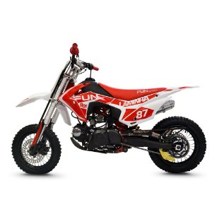 Mini Moto Fun Motors Trilha Cross Laminha 90cc 4T