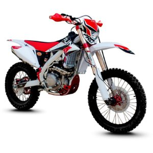 Moto Fun Motors Trilha Cross Pro 250cc 4T