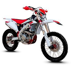 Moto Fun Motors Trilha Cross Pro 250cc 4T