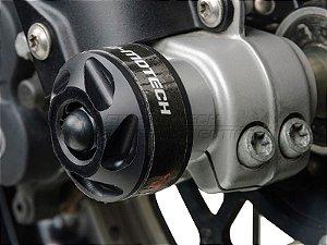 Slider Roda Eixo Dianteiro Sw-Motech Ducati Multistrada 950