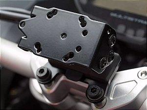 Suporte Fixação Gps Guidão Ducati Multistrada 950