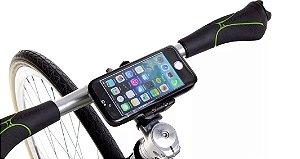 Suporte Biologic Case Celular Bike Moto Samsung Galaxy Note 3