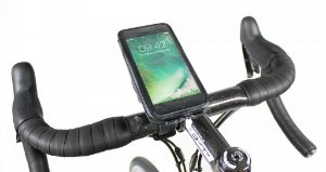 Suporte Biologic WeatherCase 2.0 Case Celular Bike Moto HTC Butterfly
