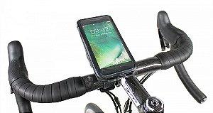Suporte Biologic WeatherCase 2.0 Case Celular Bike Moto Sony Xperia Z2