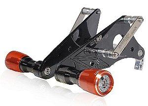 Slider Honda CBR 600RR 2013 - 2015 Procton
