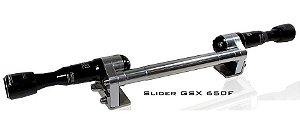 Slider Suzuki GSX 650F 2009 - 2015 Procton