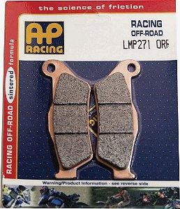 Pastilha de freio Ap Racing LMP 271 ORR