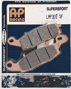 Pastilha de freio Ap Racing LMP 305 SF