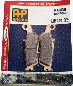 Pastilha de freio RACING AP Racing MX LMP 440 ORR