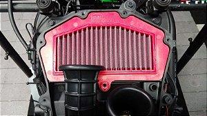 Filtro de ar BMC FM01010/04 Esportivo Kawasaki Ninja 400 2019