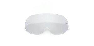 Lente Para Óculos Gaia Mx Anti-embaçante Single Clear Infantil