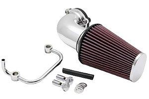 Kit de Admissão Intake 63-1126p Harley Davidson SPT 1200 2007 - 2014