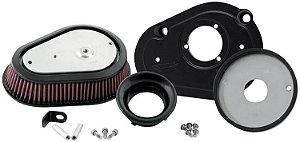 Kit de Admissão Intake RK-3931 Harley Davidson Dyna