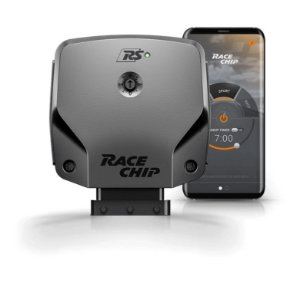 Chip Potencia Racechip Rs + App Ford Fusion 2.0 Ecoboost
