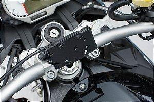 Suporte de Fixação Para GPS SW-Motech Bmw F750GS