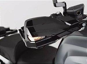 Kit Protetor Mão Alma Alumínio Kobra BMW F850GS SW-Motech