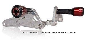 Slider Triumph Nova Daytona 675R 2013 - 2016 Procton