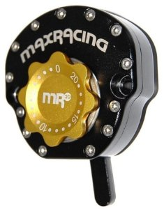 Amortecedor de Direção Maxracing Triumph Tiger 1050