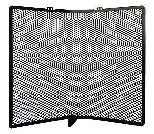 Tela de Proteção para Radiador Prorad GP1000 Kawasaki ZX-6R 2009 - 2012