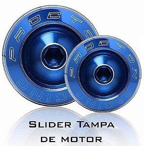 Slider tampa de motor Procton Suzuki Srad GSX-R 1000