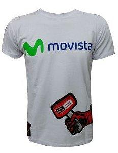 Camiseta Powered Jorge Lorenzo 99 Moto GP