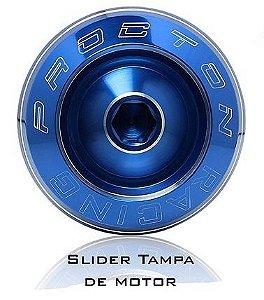Slider tampa de motor Procton Yamaha R3