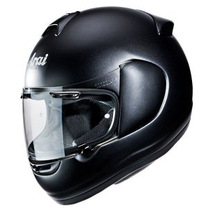 Capacete Arai Helmet Axces 2 Black Frost