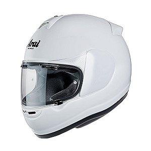 Capacete Arai Helmet Axces 2 Diamond White
