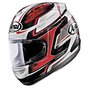 Capacete Arai Helmet Rx-7 Gp Dani 26