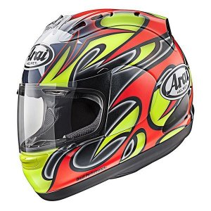 Capacete Arai Helmet Rx-7 Gp Edward's Tribute