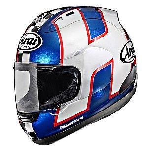 Capacete Arai Helmet Rx-7 Gp Haslam WSBK
