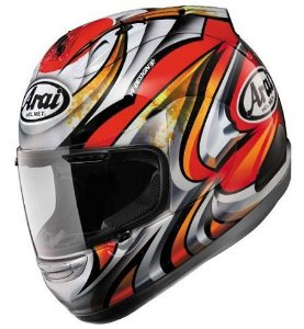 Capacete Arai Helmet Rx-7 Gp Nakagami 30