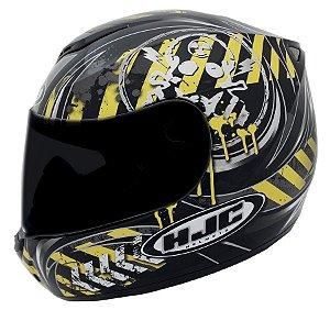 Capacete Hjc CL-ST Rad MC3