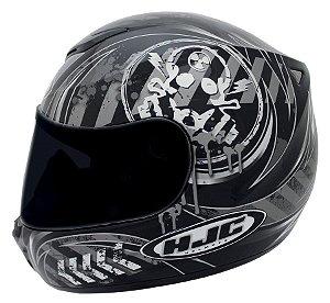 Capacete Hjc CL-ST Rad MC5