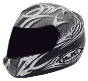 Capacete Hjc CL-ST Scratch MC5