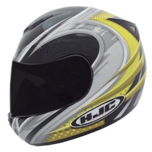 Capacete Hjc CL-ST Warrant MC3