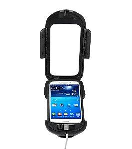 Suporte para Smartphone Case Galaxy S4