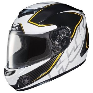 Capacete Hjc CL-ST Injector MC3