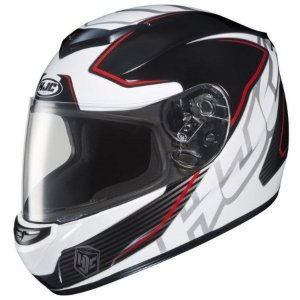 Capacete Hjc CL-ST Injector MC1