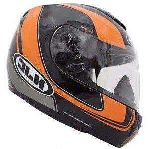 Capacete Hjc CL-ST Racer MC7
