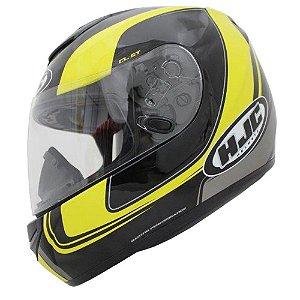 Capacete Hjc CL-ST Racer MC3