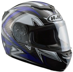 Capacete Hjc CL-ST Rocker MC2