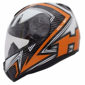 Capacete Hjc CL-ST Rocker MC7