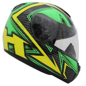 Capacete Hjc CL-ST Rocker MC4