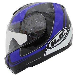 Capacete Hjc CL-ST Racer MC2