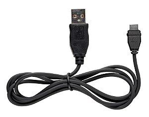 Cabo Carregador USB Interphone MC/XT