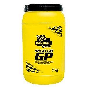 Graxa de Alta Eficiência G-P Bardahl