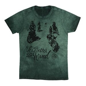 Camiseta Wind Bikers