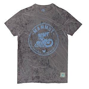 Camiseta Mammut Moto
