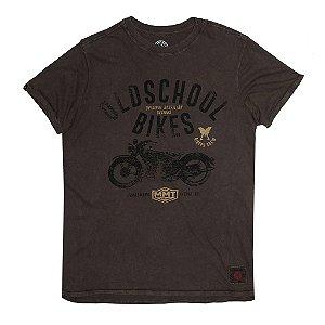Camiseta Old Bikes